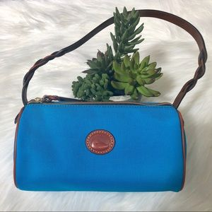 Dooney & bourke small barrel bag